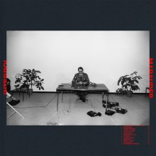 Interpol - Marauder Vinyl LP