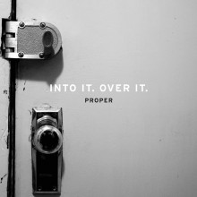 Into It. Over It. - Proper LP