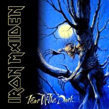 Iron Maiden - Fear of the Dark 2XLP