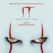 Benjamin Wallfisch - IT Chapter Two Vinyl LP