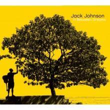 Jack Johnson - In Between Dreams LP