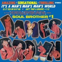 James Brown - It's A Man's Man's Man's World LP