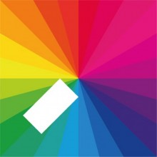 Jamie XX - In Colour LP