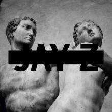 Jay Z - Magna Carta... Holy Grail 2XLP