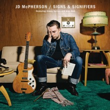 JD McPherson - Signs & Signifiers LP