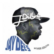 J Dilla - Jay Dee's Ma Dukes Collection LP