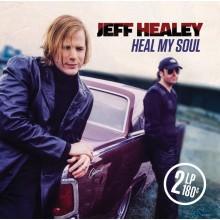 Jeff Healey - Heal My Soul LP