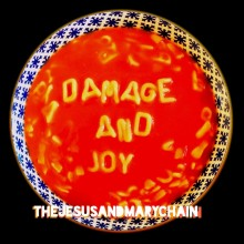 The Jesus And Mary Chain - Damage And Joy LP