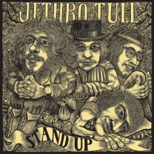 Jethro Tull - Stand Up (Steven Wilson Remix) LP