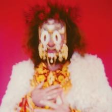 Jim James - Eternally Even LP