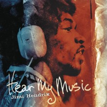 Jimi Hendrix - Hear My Music  2XLP