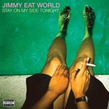 Jimmy Eat World - Stay On My Side Tonight  EP