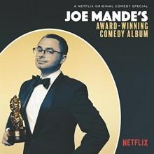 Joe Mande - Award-Winning Comedy Special 2XLP Vinyl