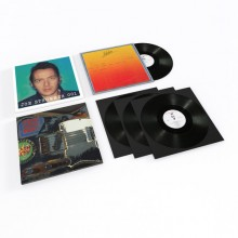 Joe Strummer - Joe Strummer 001 4XLP Vinyl