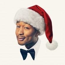 John Legend - A Legendary Christmas Vinyl LP