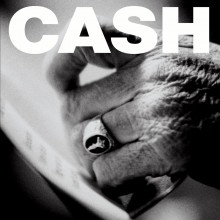 Johnny Cash - The Man Comes Around EP