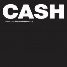 Johnny Cash - American Recordings: Box Set