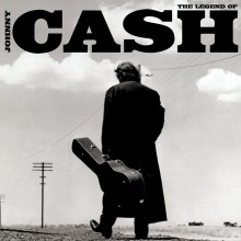 Johnny Cash - The Legend Of Johnny Cash 2XLP