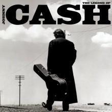 Johnny Cash - The Legend Of Johnny Cash 2XLP
