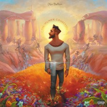 Jon Bellion - The Human Condition 2XLP