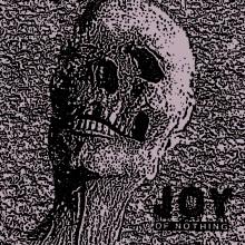 """Joy - Of Nothing 7"""" EP"""