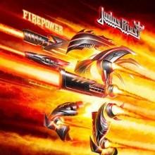 Judas Priest - Firepower Vinyl LP