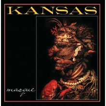 Kansas - Masque LP