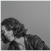Kelly Lee Owens - Kelly Lee Owens LP
