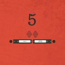 "Kevin Devine / Owen - Devinyl Splits No. 5 7"" EP"