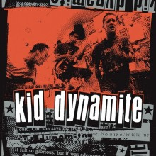 Kid Dynamite - Kid Dynamite Viny LP