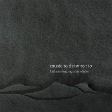 Kid Koala - Music To Draw To: Lo 2XLP vinyl