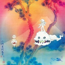 Kids See Ghosts - Kids See Ghosts Vinyl LP