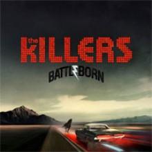 The Killers - Battle Born 2XLP