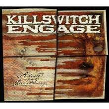 Killswitch Engage - Alive Or Just Breathing LP