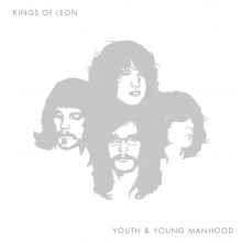 Kings Of Leon - Youth And Young Manhood 2XLP