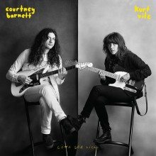 Courtney Barnett & Kurt Vile - Lotta Sea Lice Vinyl LP
