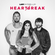 Lady Antebellum - Heart Break LP