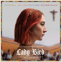 Jon Brion - Lady Bird Vinyl LP