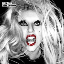 Lady Gaga - Born This Way 2XLP