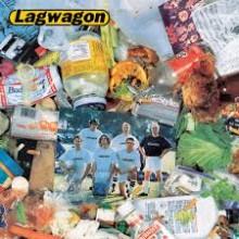 Lagwagon - Trashed 2XLP (Reissue)