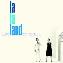 Various Artists - La La Land Soundtrack LP