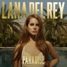 Lana Del Rey - Paradise LP