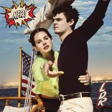Lana Del Rey - NFR! 2XLP Vinyl