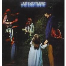 Traffic - Last Exit LP