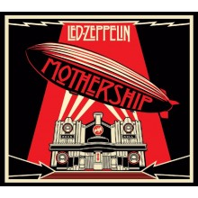 Led Zeppelin - Mothership 4XLP