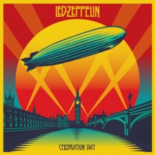 Led Zeppelin - Celebration Day 3XLP