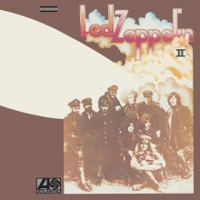 Led Zeppelin - Led Zeppelin II 2XLP