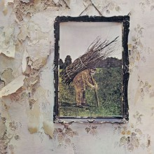 Led Zeppelin - Led Zeppelin IV 2XLP