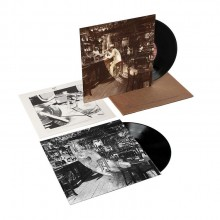 Led Zeppelin -  In Through The Out Door 2XLP
