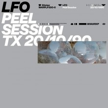 LFO - Peel Session Vinyl LP